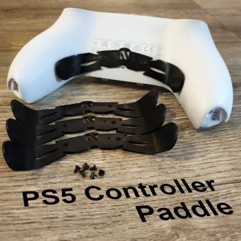 PS5 DualSense Controller Paddle 2er / Libelle