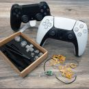 Led Controller Mod. Kit PS5 PS4