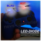 Preview: LED Diode EXTREM LEUCHTSTARK | Controller Modding