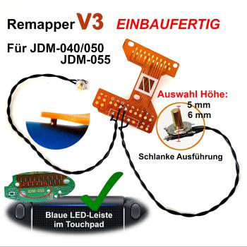 PS4 Remapper V3 | JDM-040 -JDM-050-JDM-055