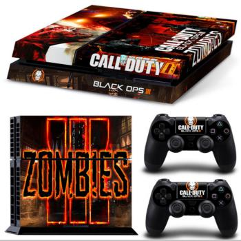 Skin / Aufkleber Call of Duty - ZOMBIES