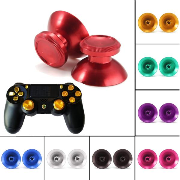 PS4 Aluminium Thumbsticks / Analogsticks