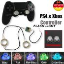 LED Analogstick Controller Mod. Kit | PS4 PS5