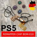 PS5 DualSense Controller Remapper Mod Chip BDM-010